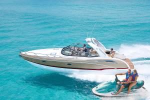 bateau b jet