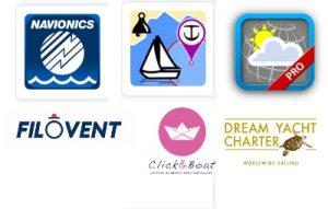 Apps best marien apps