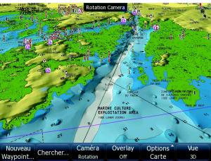 navionics-map