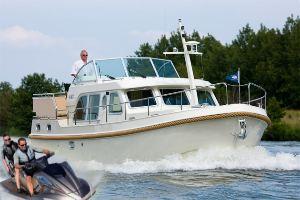 permis eaux intérierues jet ski bateau canaux fleuves rivieres lacs