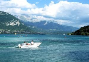 naviguer sur un lac quel permis ?